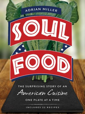 cover image of Soul Food