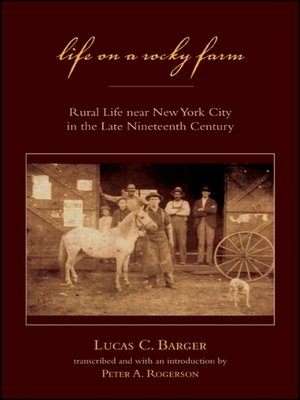 cover image of Life on a Rocky Farm