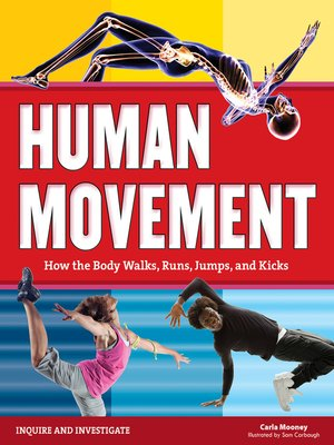 cover image of Human Movement