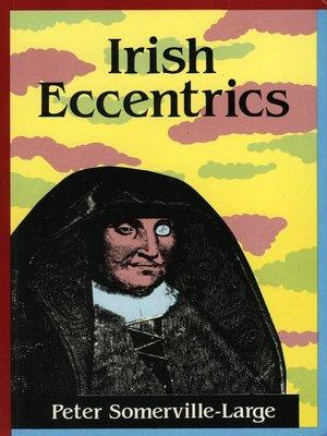 cover image of Irish Eccentrics