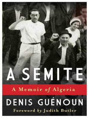 cover image of A Semite