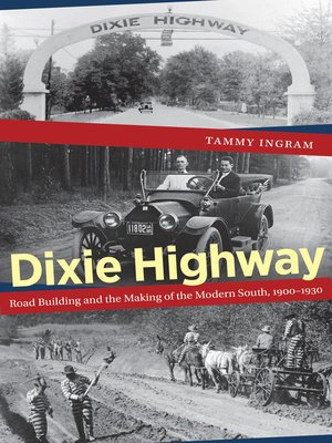 cover image of Dixie Highway