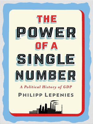 cover image of The Power of a Single Number