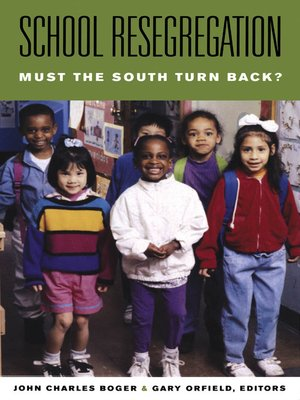 cover image of School Resegregation