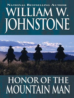 cover image of Honor of the Mountain Man
