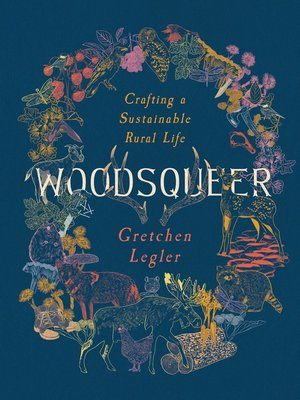 cover image of Woodsqueer