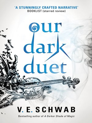 cover image of Our Dark Duet