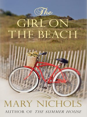cover image of The Girl on the Beach