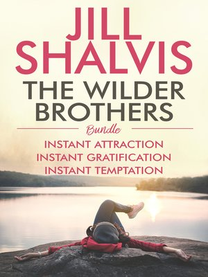 cover image of The Wilder Brothers