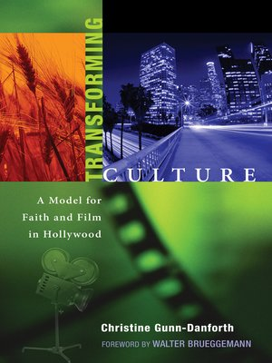 cover image of Transforming Culture