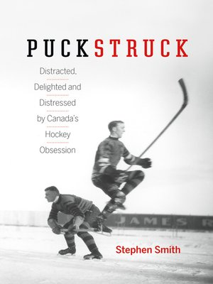 cover image of Puckstruck