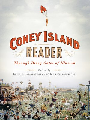 cover image of A Coney Island Reader