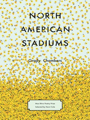 cover image of North American Stadiums