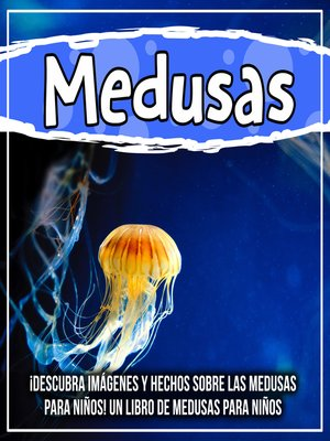 cover image of Medusas