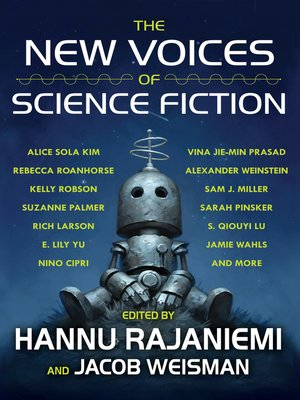 cover image of The New Voices of Science Fiction