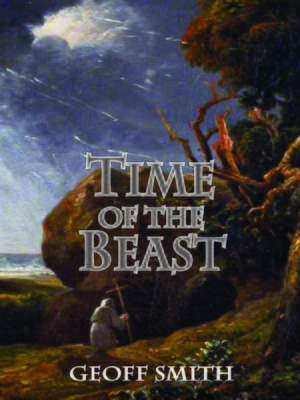 cover image of Time of the Beast