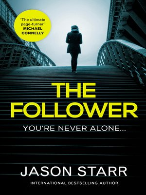 cover image of The Follower