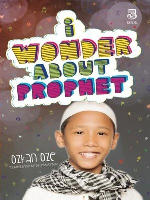 cover image of I Wonder About the Prophet