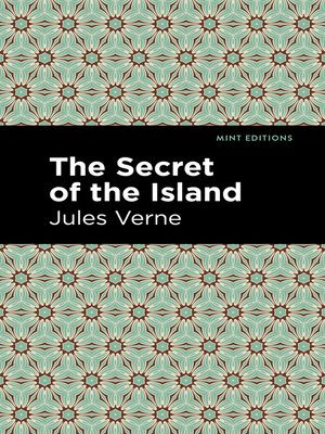 cover image of The Secret of the Island