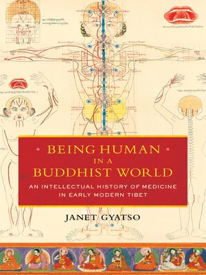 cover image of Being Human in a Buddhist World