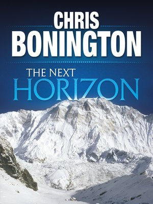 cover image of The Next Horizon