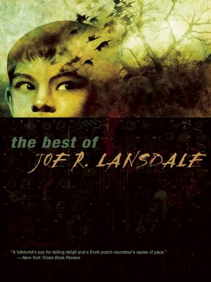 cover image of The Best of Joe R. Lansdale