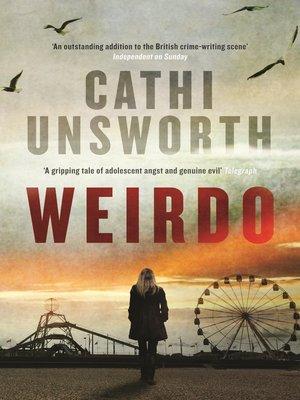 cover image of Weirdo