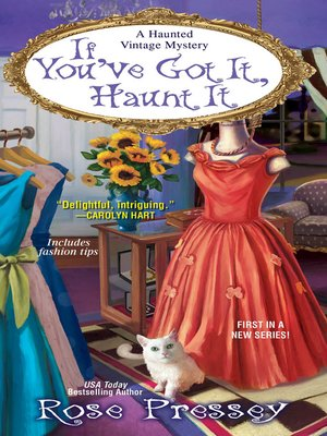 cover image of If You've Got It, Haunt It
