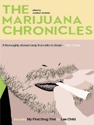 cover image of The Marijuana Chronicles