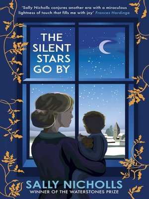 cover image of The Silent Stars Go By