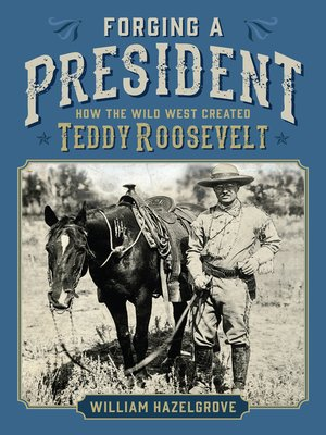 cover image of Forging a President