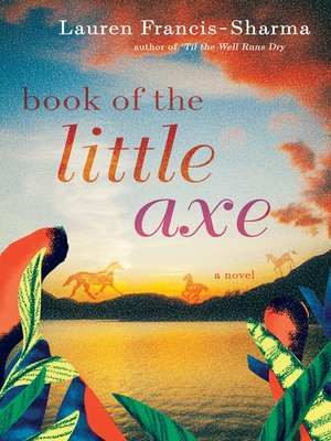 cover image of Book of the Little Axe