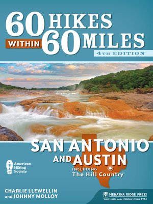 cover image of San Antonio and Austin: Including the Hill Country