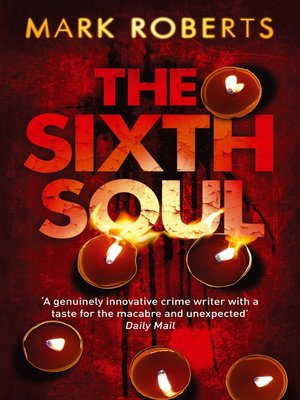 cover image of The Sixth Soul