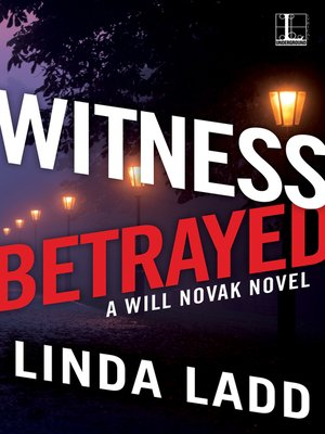 cover image of Witness Betrayed