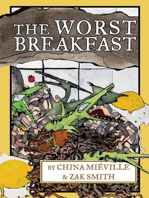 cover image of The Worst Breakfast