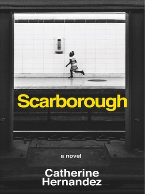 cover image of Scarborough