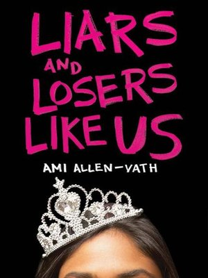 cover image of Liars and Losers Like Us