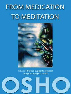 cover image of From Medication to Meditation