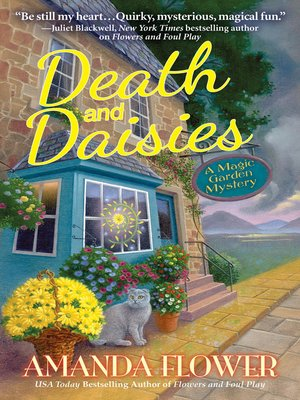 cover image of Death and Daisies