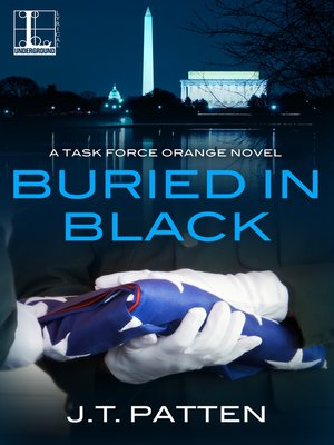 cover image of Buried in Black