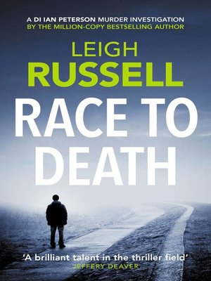 cover image of Race to Death