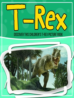 cover image of T-Rex