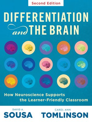 cover image of Differentiation and the Brain