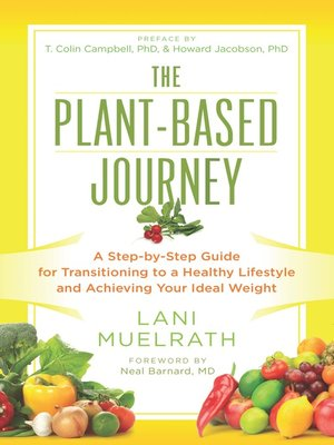 cover image of The Plant-Based Journey
