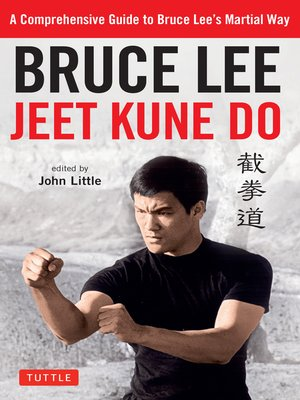 cover image of Bruce Lee Jeet Kune Do