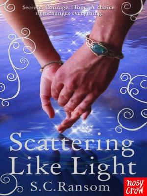 cover image of Scattering Like Light