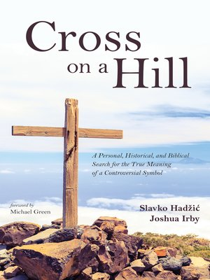cover image of Cross on a Hill
