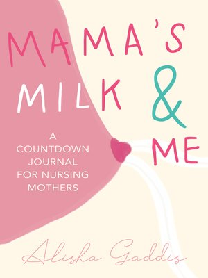 cover image of Mama's Milk and Me