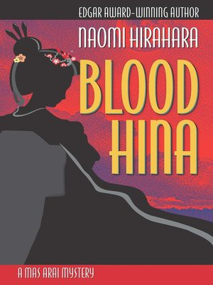 cover image of Blood Hina